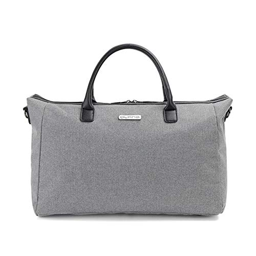 Olang Travel Bag Male Korean Version Chao Business Handbag Sports Bag Short-Distance Travel Bag Travel Large Capacity Bag