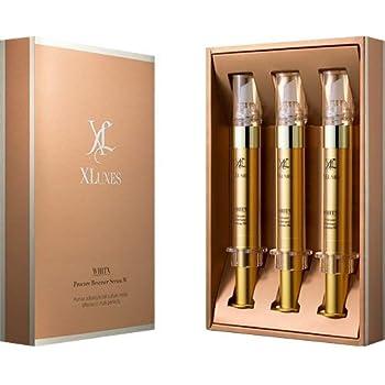 XLUXES プロケア リバーサーセラムW 10mL 3本入 正規品 美容液 ヒト幹細胞コスメ エイジングケア 超浸透 ナノ しっとり 日本製