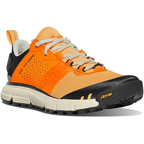 "Danner Women's 68943 Trail 2650 Campo 3"" Outdoor Shoe, Yam - 10.5 M"