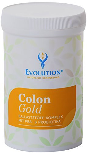 Evolution Colon Gold Pulver 250g