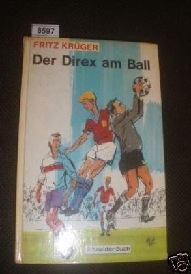 Der Direx am Ball.