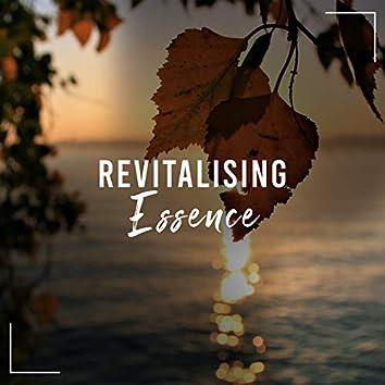 #Revitalising Essence