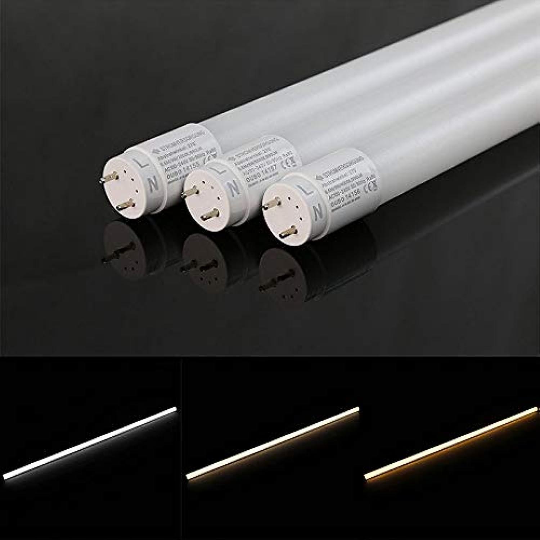 10X 120CM LED Rhre Leuchtstoffrhre Lichtleiste Leuchtrhre Lampe Tube (10X 120cm Kaltwei)