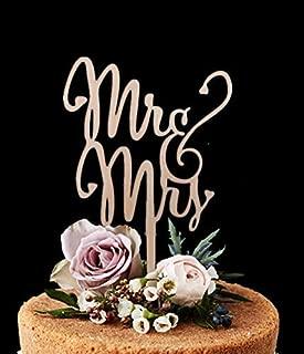 Best modern wedding cake topper Reviews
