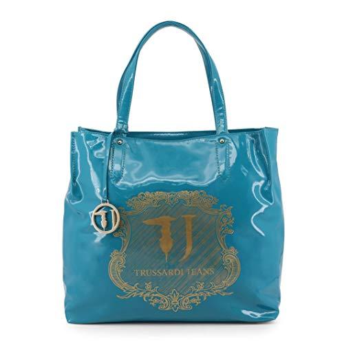 Borse grandi da shopping Donna Verde (75B01VER) - Trussardi