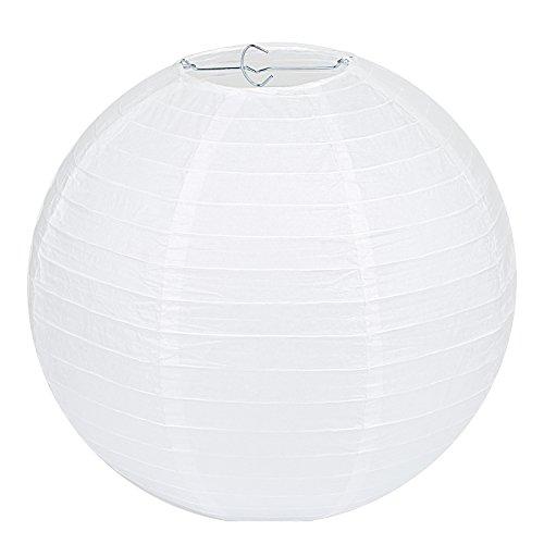"""Lihao -   10"""" weiße Papier"""