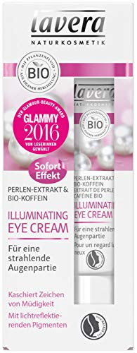 Lavera Bio Illuminating Eye Cream (2 x 15 ml)