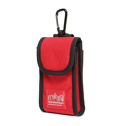 [マンハッタンポーテージ] 正規品【公式】 Accessory Case マルチケース MP1025L Red