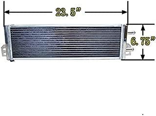 heat exchanger tank