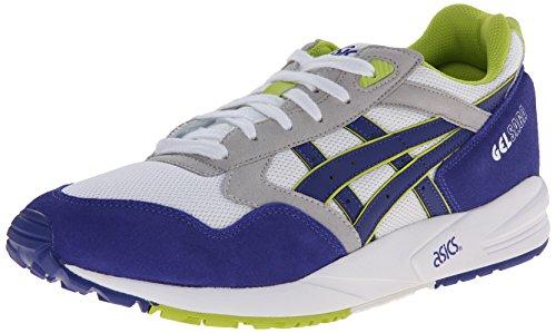 ASICS Gel-Saga Retro Classic Running Sneaker