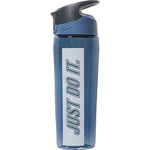 Nike Bottle voor volwassenen, uniseks, meerkleurig, één maat