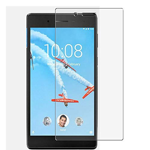 Vaxson 2-Pack Anti Blue Light Screen Protector, compatible with Lenovo TAB 7 Essential ZA300099JP 7', Blue Light Blocking Film TPU Guard [ NOT Tempered Glass ]