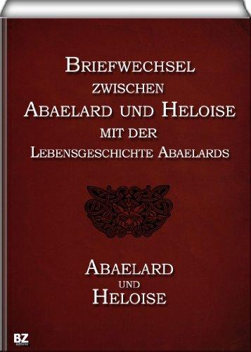 Briefwechsel zwischen Abaelard und Heloise