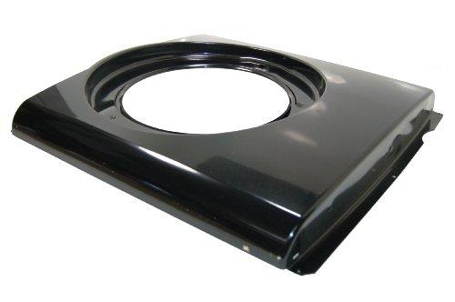 Whirlpool Washing Machine Front. Genuine part number 480111102224