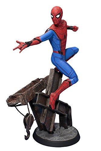 Kotobukiya Spider-Man Homecoming ARTFX Statue 1/6 Spider-Man