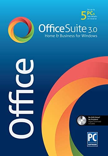 Office Suite 3 0 PC Download product image