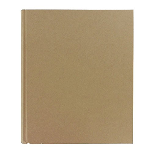 Paperchase Kraft groot zelfklevend fotoalbum