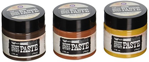 Prima Marketing finnabair Art extravagence Rost Paste,