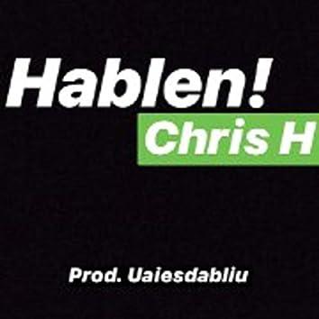 Hablen