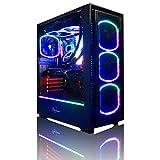 ASTROMEDA AQUA 1月特選モデル/Ryzen5-3500X/Geforce-GTX1660/RGBメモリ8GB/SSD240GB/Widows10Home 64bit/600W/黒ケース/ゲーミングデスクトップパソコン V003