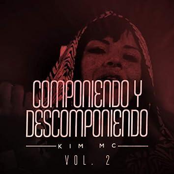 Componiendo y Descomponiendo, Vol. 2