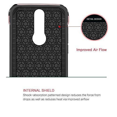 BENTOBEN Cover Huawei Mate 10 Lite Custodia