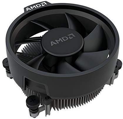AMD Ryzen Wraith Stealth