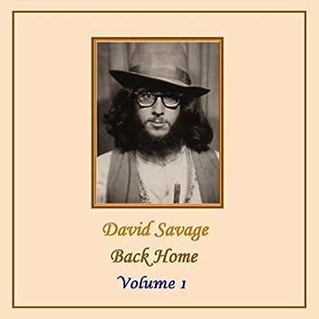 Back Home Volume 1