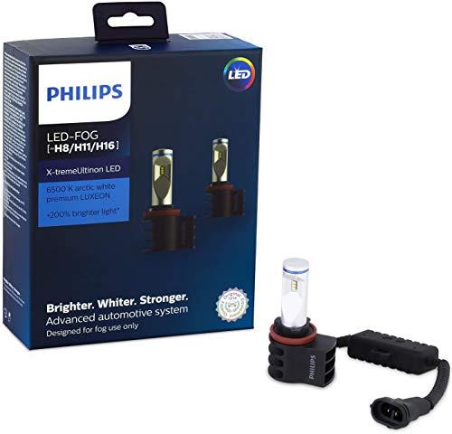 X-tremeUltinon LED ampoule de phare automobile (H8/H11/H16)