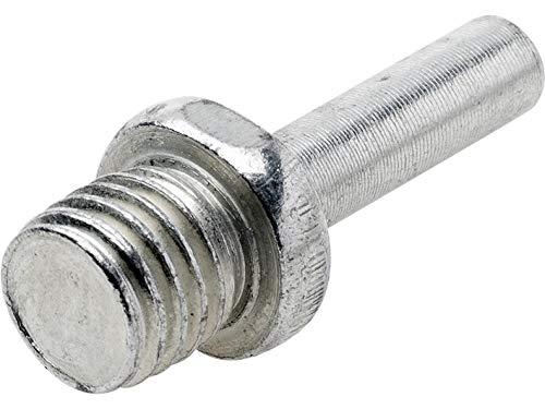 CNCPRINT Adaptador M14-8 mm para placa de apoyo, taladro y amoladora angular.