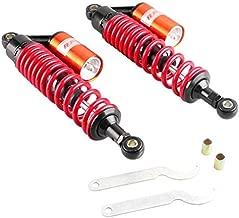 honda motorcycle shock absorbers