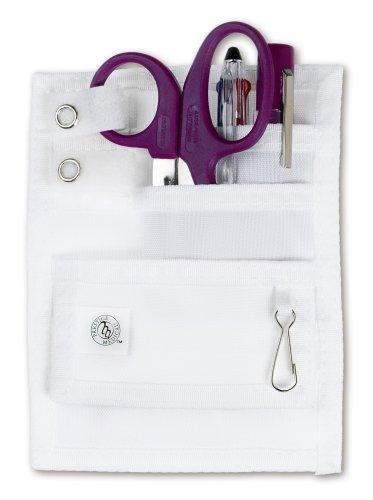Price comparison product image Prestige Medical Nylon Organizer Kit,  Purple