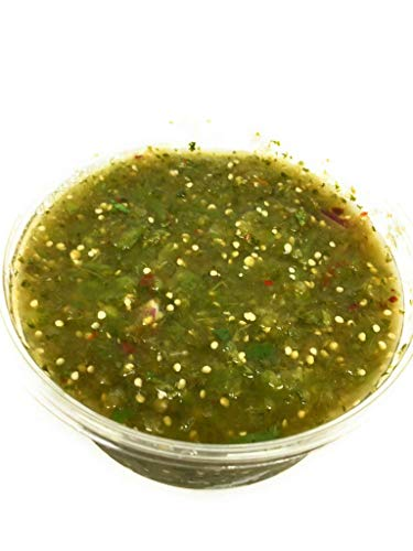 Whole Foods Market, Salsa Verde With Avocado, 8 Ounce