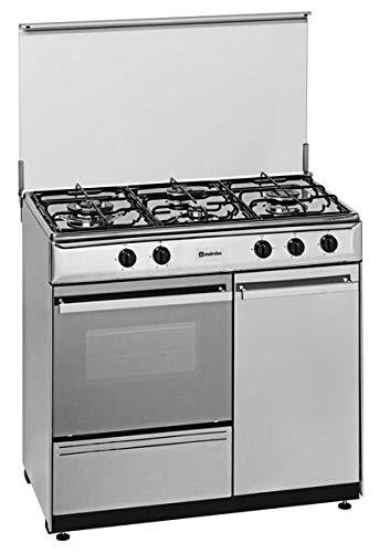 Cocina de gas GPL butano/propano MEIRELES G2940DVX