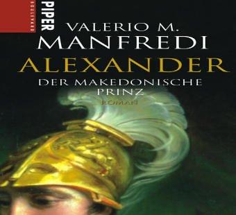 Alexander: Der makedonische Prinz