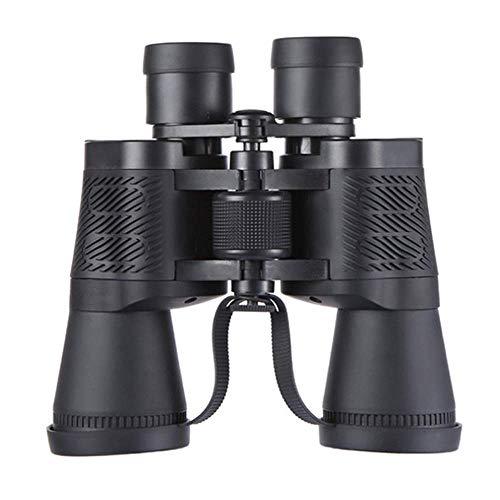 20x50 Verrekijkers Outdoor Night Vision High-definition Coating Toerisme Bekijk Concert Groot-kaliber Groothoek Telescope buitenshuis ZHANGKANG