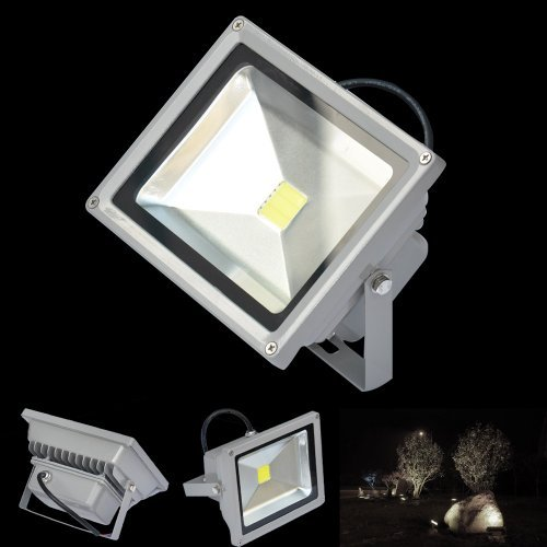 20W Cool White LED Wall Pack Wash Flood Light Spotlight Outdoor 90V - 240V AC High Quality Chip