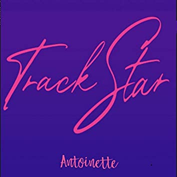 Track Star Original Cover