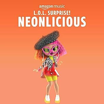 L.O.L. Surprise! Neonlicious