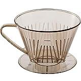 Westmark Filtro de café/Portafiltros, Tamaño de filtro 2, Para hasta 2 tazas de café, 24522261