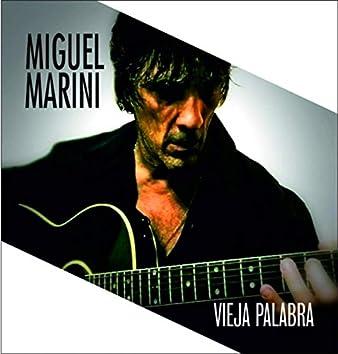 Vieja Palabra (Acoustic Version)