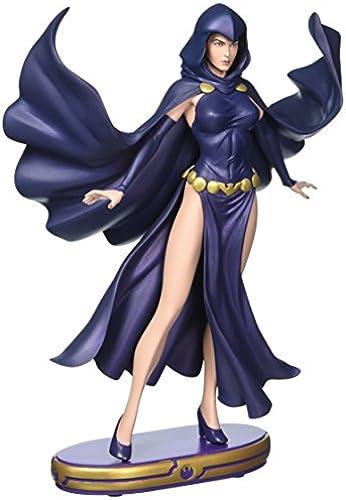 DC Comics jan160373 ver mädchen Raven Statue