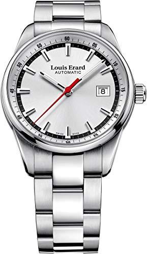 Louis Erard Heritage Collection 69105AA11.BMA19 - Orologio automatico da uomo con quadrante...