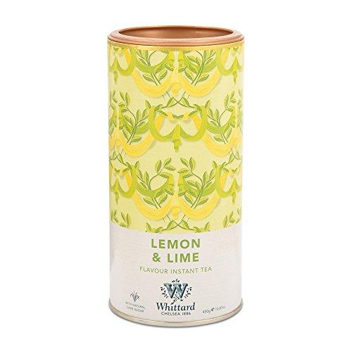 Whittard of Chelsea - Zitrone und Limette Geschmack- Instant Tee - 450g