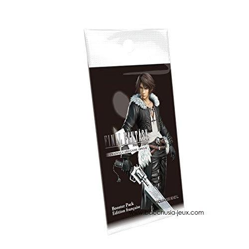 /Grande bo/îte de Deck X1 Square-Enix Abysse Corp /_ Accsqx021/FF/ Multi Couleur
