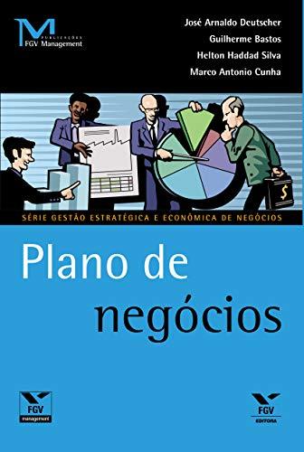 Plano de negócios (Publicações FGV Management)