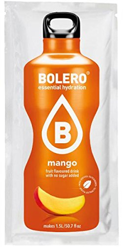 Bolero Drinks Mango 24 x 9g