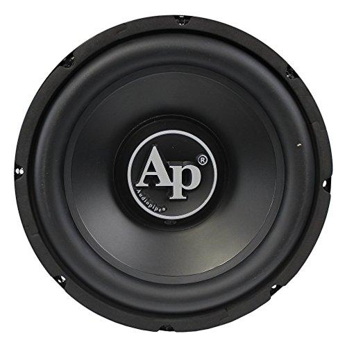 Audiopipe TSPP312D4 12