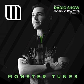 Monster Tunes Radio Show - Episode 003