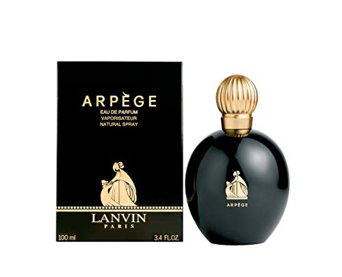 Lanvin Arpège femme/women, Eau de Parfum Spray, 1er Pack (1 x 100 ml)